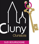 logo office de tourisme cluny